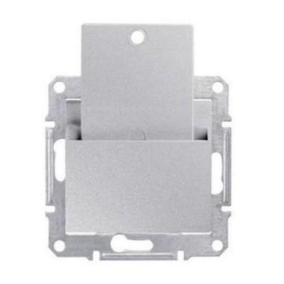 Выкл. карточный алюм. SDN1900160