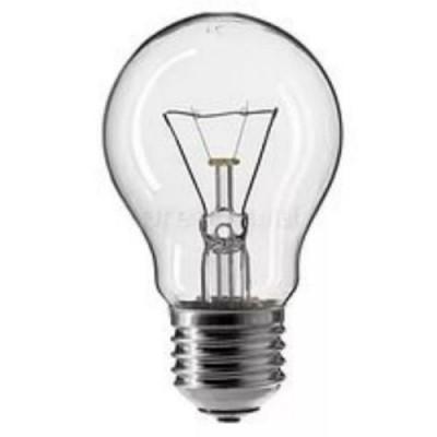 CLAS A CL 40 E27 лампа нак.проз.
