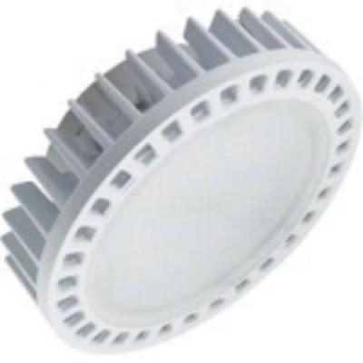Лампа GX53 LED 15W/2800K матовое стекло Ecola T5FW15ELC