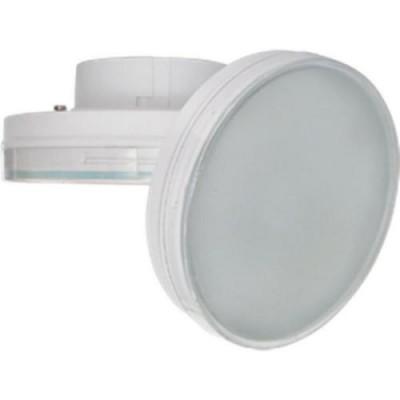 Лампа GX70 LED 13W/2800K Матовое стекло Ecola