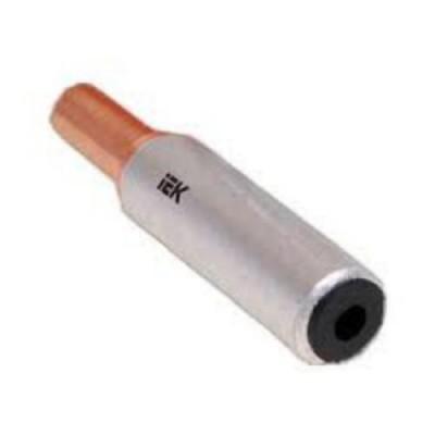 Гильза ГМА-50/70 медно-алюминиевая соединител. IEK