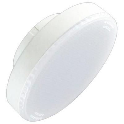 Лампа GX70 LED 25W 220V 4200K мат.стекло ECOLA
