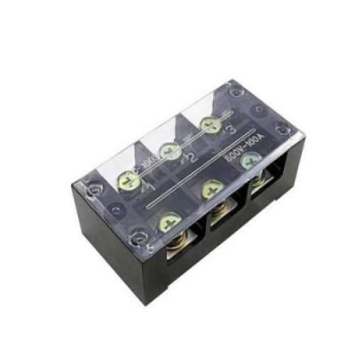 Зажим ТС-2003 200А, 3P ТДМ