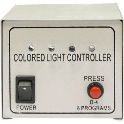 Контролер для 3-х жильного дюралайта LD120