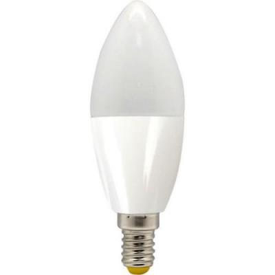 LB-97 Лампа светодиодная 16LED 7W E14 2700K 230V FERON