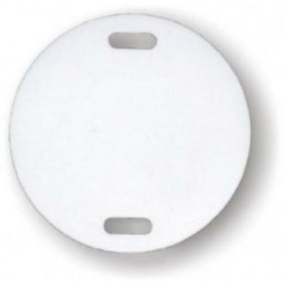 Бирка У135 (Круглая) маркировочная