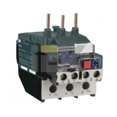Реле РТИ 1301 электротепловое 0,1-0,16а
