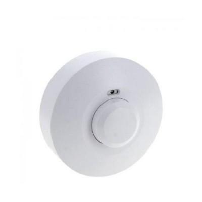 ДД-МВ 101 Датчик движения бел,1200Вт,360гр,8м,IP20 IEK