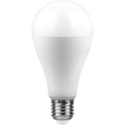 LB-98 Лампа светодная 20W E27 4000K 230V