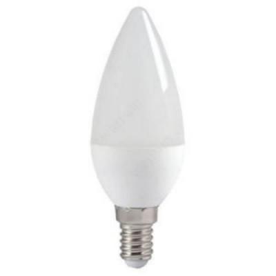 Лампа светодиодная ECO C35 свеча 7Вт 230В 3000К E14 IEK