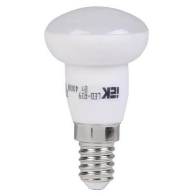 Лампа светодиодная ECO R39 рефлектор 3Вт 230В 3000К E14 IEK