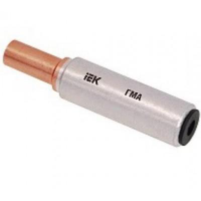 Гильза ГМА-95/120 медно-алюминиевая соединител IEK