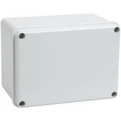 Коробка КМ41261 распаячная для о/п 150х110х85мм IP44