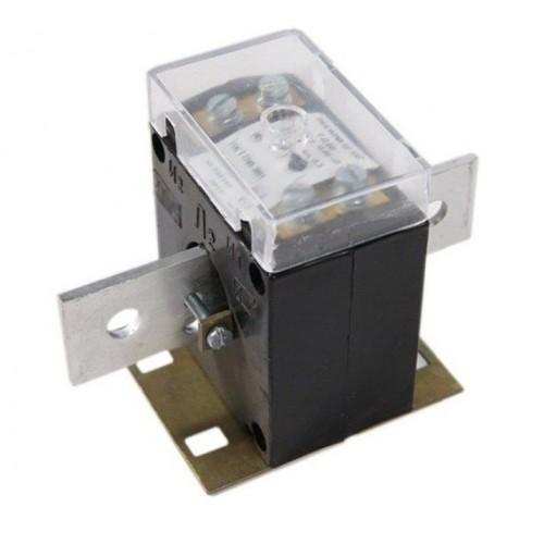 Трансформатор тока ТШП-М-0.66-0,5  400/5