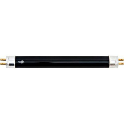FLU10 Лампа люм.с черн.колб. 36w G13  (Feron)