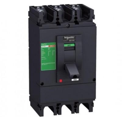 Авт. выкл. EZC630H 50kA 3P 600A EZC630H3600N Schneider Electric