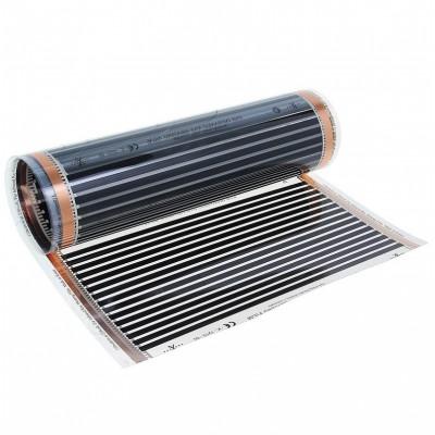 Пленочный теплый пол Warmcoin 180Вт/м2 ширина 1,0м