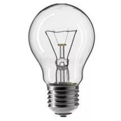 CLAS A CL 75 E27 лампа нак.проз.
