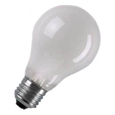 CLAS A FR 60 E27 лампа накал. матир.