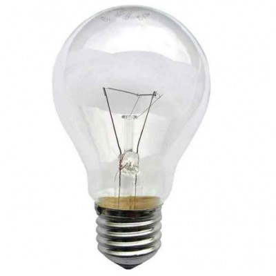 Эл.лампа МО 12-40  12В 40W E27