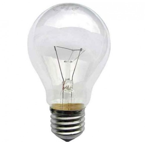 Эл.лампа МО 36- 60 36V  60W