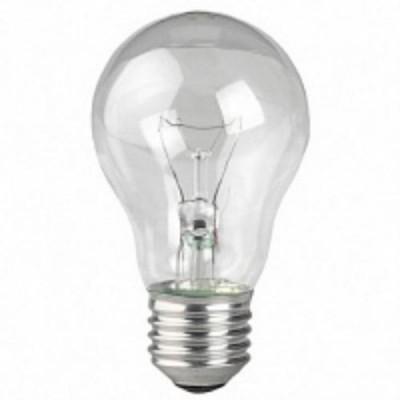 Э/л Б225-235-  25W лампа