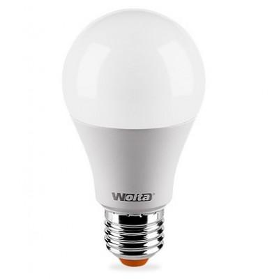 Лампа LED  WOLTA A60 15Вт 1450лм Е27 3000К