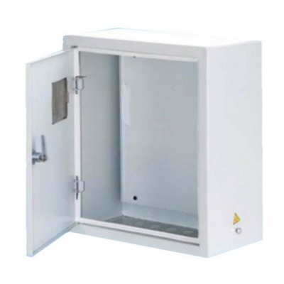ЩРН-М 370*325*180мм Ящик с окном КРЗМИ  IP55