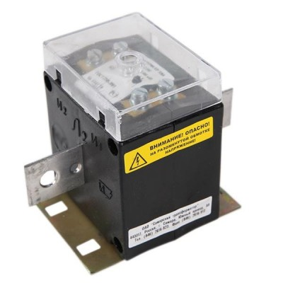 Трансформатор тока ТОП-М-0.66-0,5 200/5