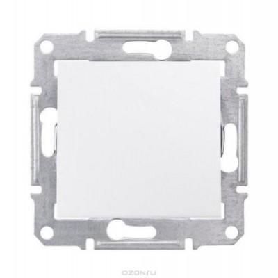 Переключатель 1кл сх6 бел. SDN0400121
