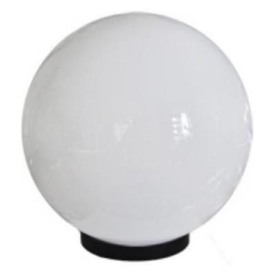 Светильник НТУ 01-100-301 D-300мм Молочно-белый