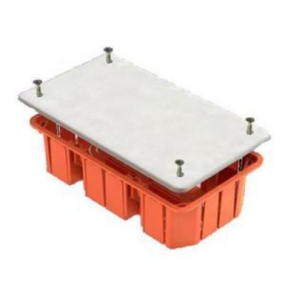 КМ41006 Коробка расп. для тв. стен. 172*96*45мм