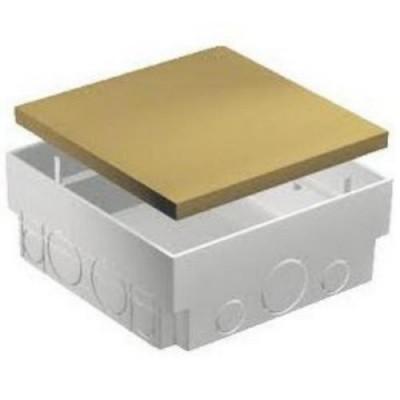 ISM50320-Коробка устан.выс.75-95 для люка 199*199