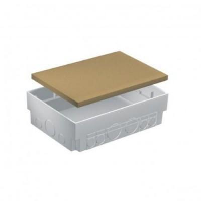 ISM50330-Коробка устан.выс 75-95 для люка 276*199