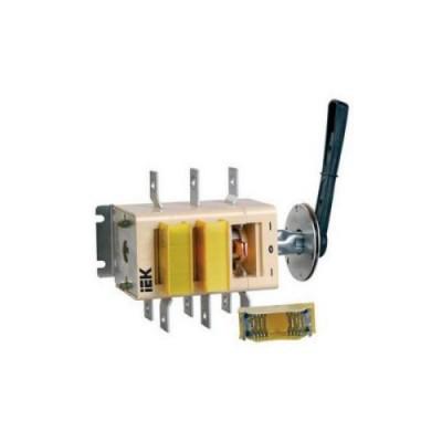 ВР32И- 31В31250 100А выключатель на 1 напрвл. ИЭК