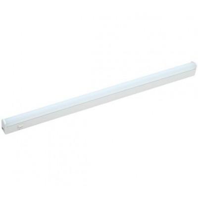 Светильник светодиодный ДБО 3003 10Вт 4000К IP20 872мм пластик  IEK
