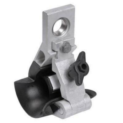 ЗПС 2х25-4х120/1800/30 (SO130.02)  Промежуточный зажим