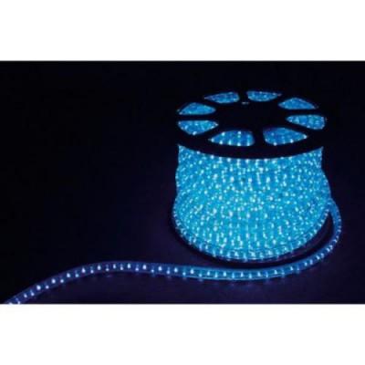 FERON 3W  синий светодиод. дюралайт