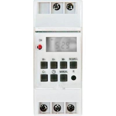 TM41 Таймер 3500W/16A 220-240V FERON
