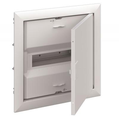 ABB Шкаф внутреннего монтажа на 12М с винтовыми N/PE UK610V2RU
