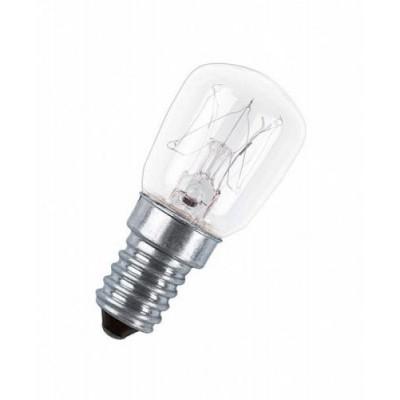 SPC T26/57 CL 15w E14 лампа накаливания  15w