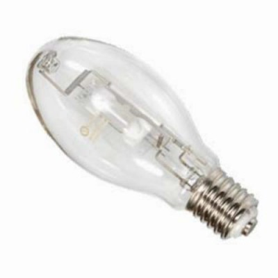HIE-100 Металлогал. лампа 100Вт Е27