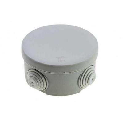 IMT35094 Распред коробка 80*45 IP54 откр.устан.