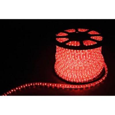 FERON 3W  красный светодиод. дюр. 11.5*17,5мм