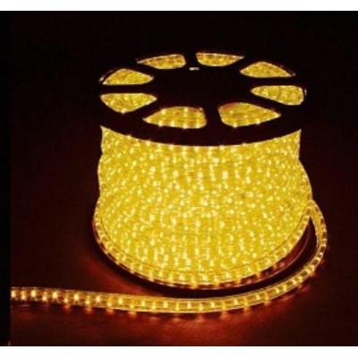 FERON 3W  желтый светодиод. дюр. 11.5*17,5мм