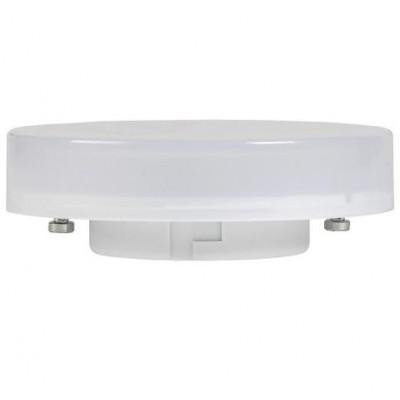 Лампа светодиодная ECO T75 таблетка 15Вт 230В 3000К GX53 IEK