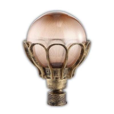PL5053 100W Черное золото светильник E27 IP44