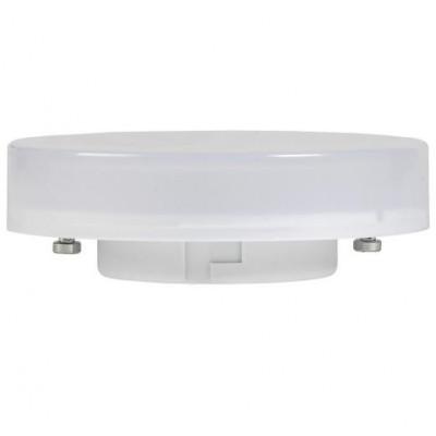 Лампа светодиодная ECO T75 таблетка 15Вт 230В 4000К GX53 IEK