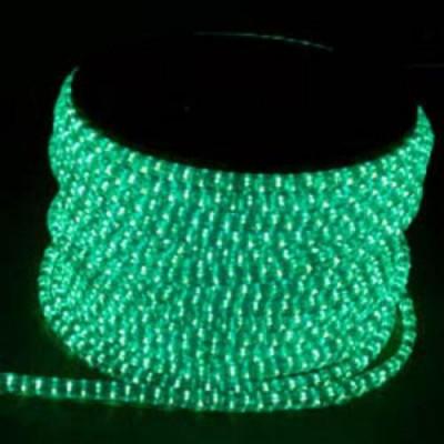 FERON 3W  зеленый светодиод. дюр. 11*18мм