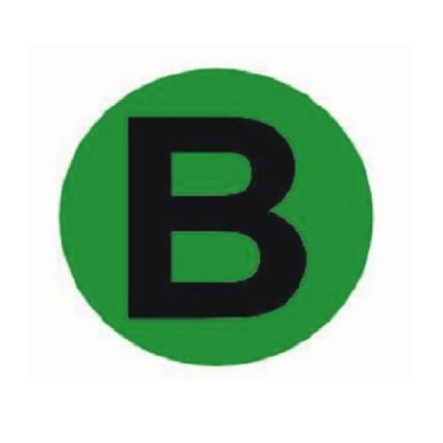 Символ для маркировки шин B 20мм